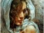 Μαρία Πενταγιώτισσα: Η ιστορία της πεντάμορφης καλλονής