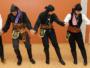 Ποντιακός χορός στο Σινικό Τείχος, για τα 100 χρόνια από τη Γενοκτονία των Ποντίων !