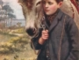 Ο γάιδαρος και ο φίλος του (ΑΙΣΩΠΟΣ)